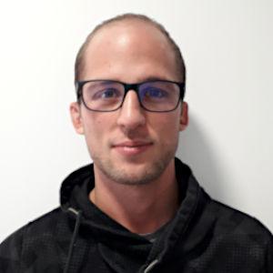 Benoît PILORGE - Masseur-Kinésithérapeute