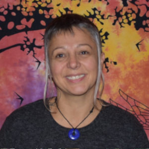 Carole MASTRAPASQUA-BELLINI Infirmière libérale