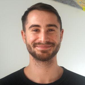 Tristan HOCQUEMILLER - Pédicure - Podologue