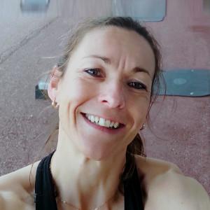 Karen Destéphany - Educatrice sportive